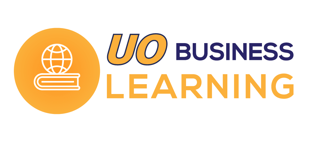 UO Business Learning