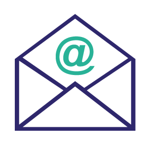 Email UO Color