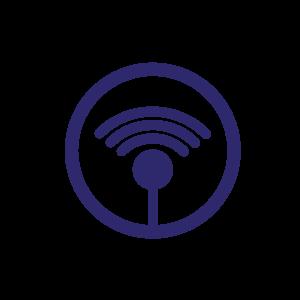 Radio UO Icono Color