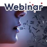Promocional Webinar estrategias para adquirir un segundo idioma